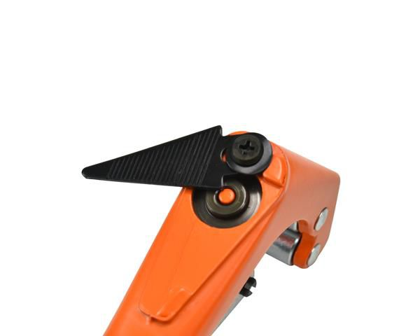 icetoolz pipe cutter 16a5 hss 15842mm orange