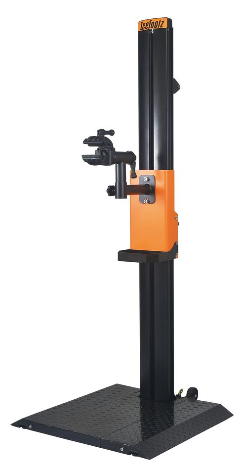 icetoolz repair stand black