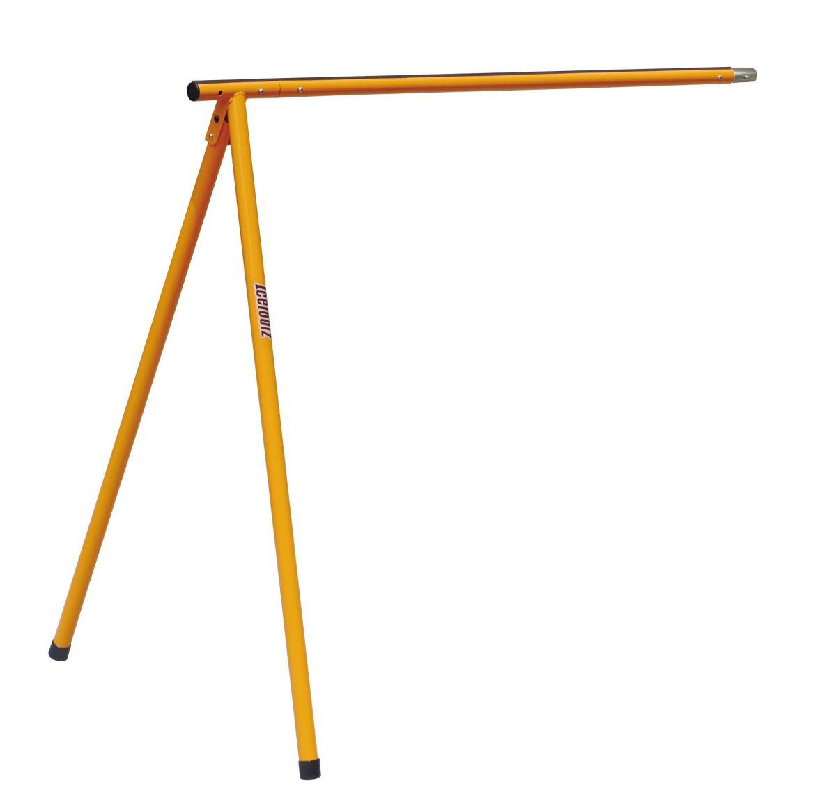 icetoolz showstandaardextensie p411s 46 fietsen oranje