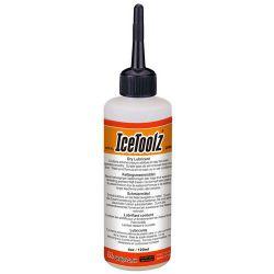 IceToolz smeerolie C161, 4oz•/120ml, transparant