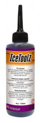 IceToolz tire sealant 66F1, 120ml, transparent