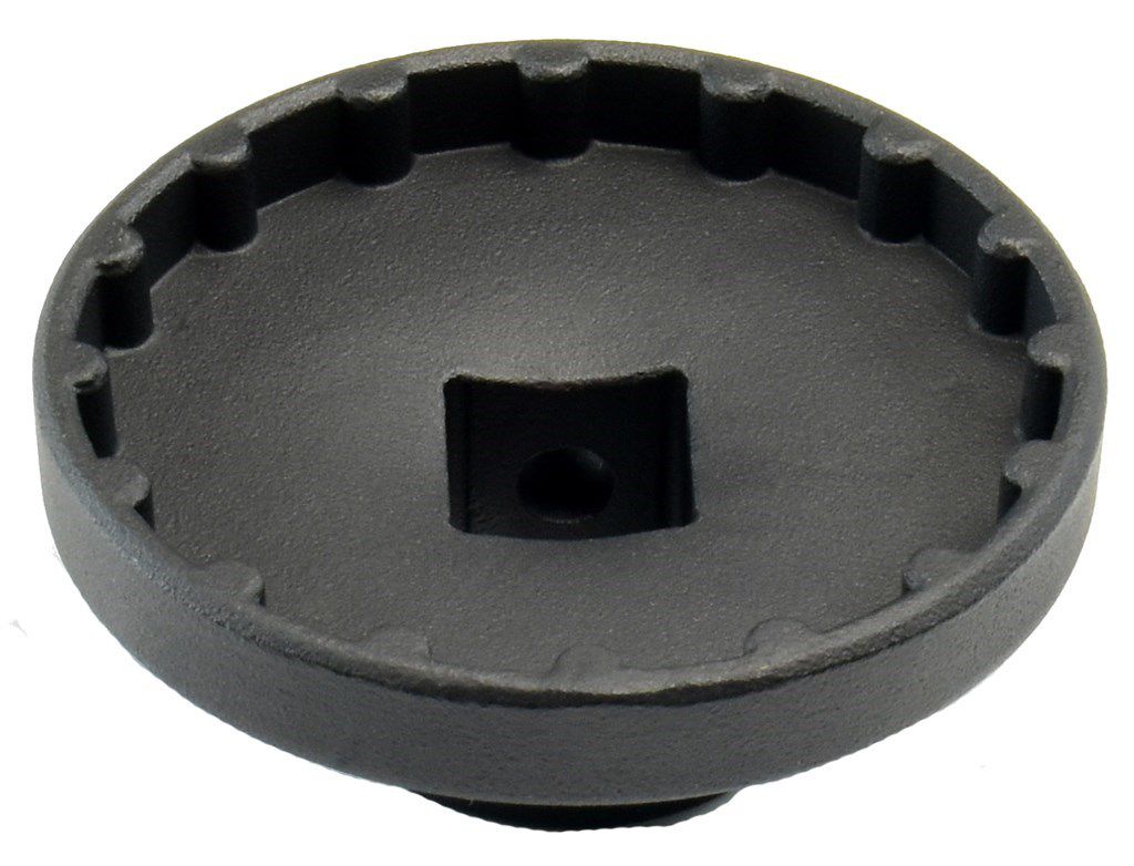 icetoolz trapassleutel 16tands voor t47 522mm