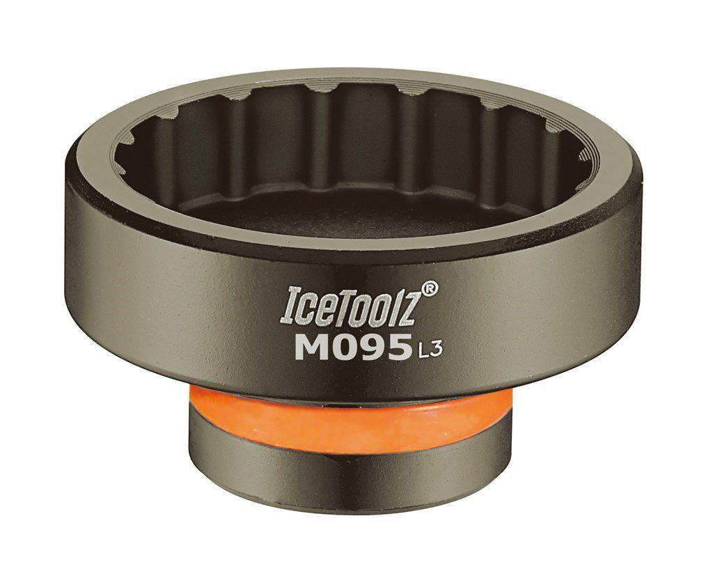 icetoolz trapassleutel shimano smbb93 smbb9000