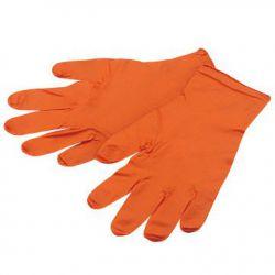 IceToolz werkhandschoenen 17G-, NBR L, oranje