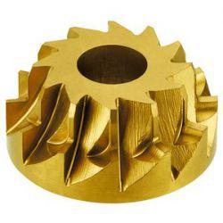 "IceToolzXpert balhoofdfrees E181G, Cane Creek ø41.4mm-1.1/8"", goud"