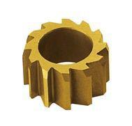 """IceToolzXpert head tube reamer E181A, 1"""", gold"""