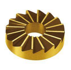 IceToolzXpert head tube reamer E181F, universal, gold
