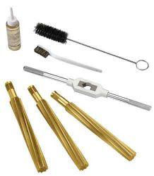 IceToolzXpert tool set E191, seat post tube reamer, gold