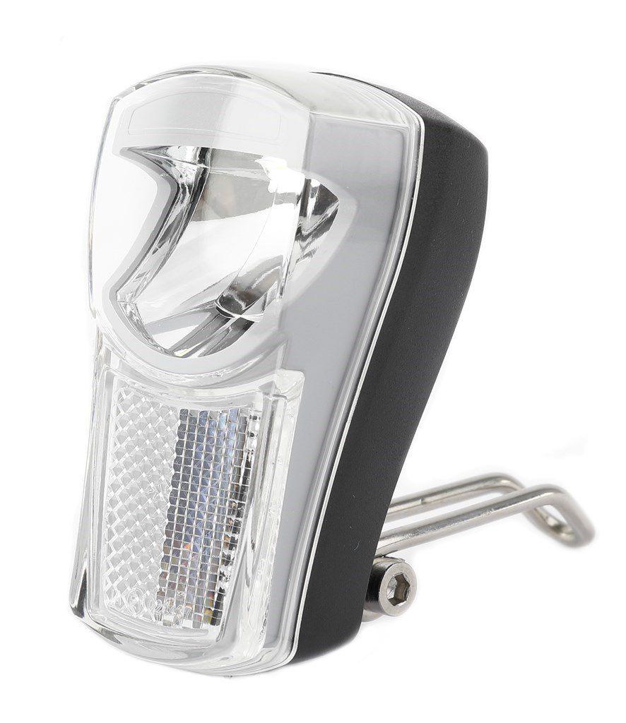 ikzilight koplamp the boss 1w led 20 lux reflector