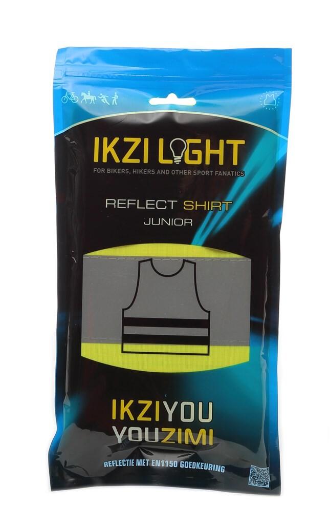 ikzilight reflectie hes 51x61cm l