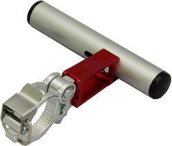 Minoura accessory holder SGL-300S, SpaceGrip ø22~29mm L130, silver