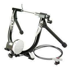 "Minoura bicycle trainer Magturbo B60-R, 24""–700x45c, black"