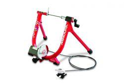 "Minoura fietstrainer LiveRide LR340, 24""-700x45C, rood"