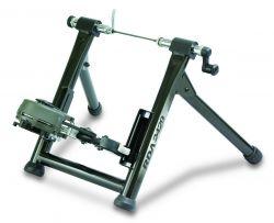 "Minoura fietstrainer RDA-2429R, velg-aandrijving 24""~29"", zwart"