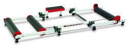 Minoura rollerbank MoZ-Roller, step+guard 24"