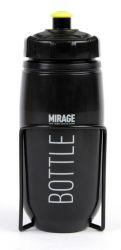 Mirage bidonset, met houder 600CC, zwart