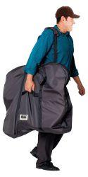 """Mirage Bike Storage bag XL voor 24""""~26"""" vouwfiets, zwart"""
