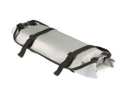 Mirage Ebike, Battery Safe Michel, zilver|zwart