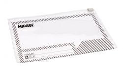 Mirage etui smartsleeve tour, waterdicht 16.0x11.0cm, transparant