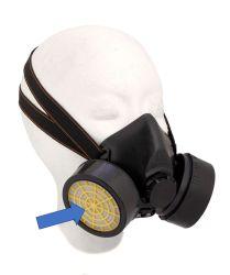 Mirage filtercartridge voor stofmasker