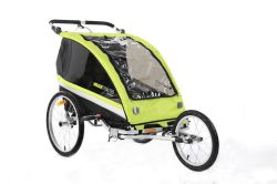 "Mirage kids trailer jogger set, VW 16"""
