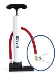 Mirage pump hose, for floor pump #1007050, black