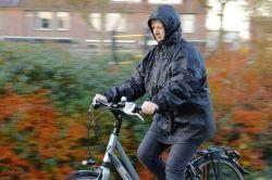 Mirage rain jacket Jacket Luxury, Rainfall, black