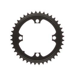 Miranda tandwiel 40T Bosch1, steek 104, staal, zwart
