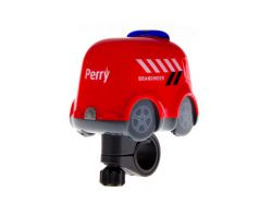 PexKids kindertoeter Perry, rood