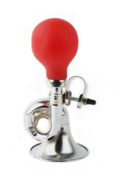 PexKids kindertoeter Taah Toet Toetrrr, post CP/red bulb, CP