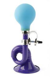 PexKids kindertoeter Taah Toet Toetrrr, post purple/blue bulb, paars