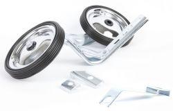 """PexKids side wheels metal neutral, Djeno en Mila 12~20"""", CP"""