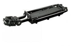 Pletscher carrier Orion, QR ø25.4~31.6mm box 27x6x4.5, black