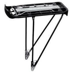"Pletscher luggage carrier Genius, Easy-Fix; 4 struts 28~29"", black"