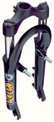 "RST suspension fork Capa, tubeless 20"", black"