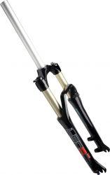 RST suspension fork F1RST-R T100, ø28.6x240 Ahead 650B, black
