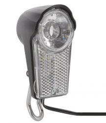 Sate-Lite koplamp G1-ø42.5mm, Cree-XPC 15Lux bracket, zwart