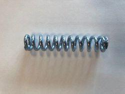 Satori zadelpenveer Animaris, 85~100kg 3.5mm, zilver