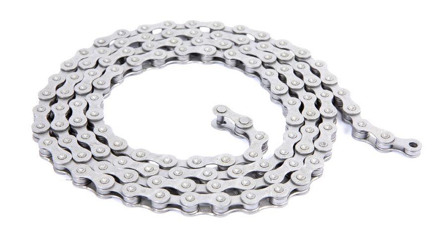 taya ketting 410h 1speed 12x18 zilver