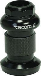 "TecoraE balhoofdstel kogel-/naaldlager, EC30/25.4-24tpi|EC30/26 1"", zwart"