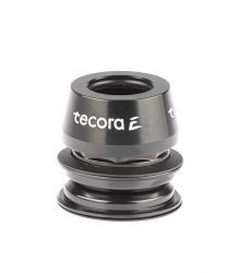 "TecoraE balhoofdstel, ZS44/28.6-26tpi|ZS44/30 1.1/8"", zwart"