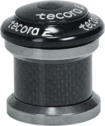 "Tecora E headset, IS38/25.4|IS38/26 1"", black"
