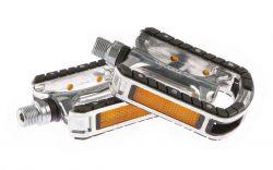 TecoraE pedal luxury, Trekking 11,8x7,0x2,5cm, cp