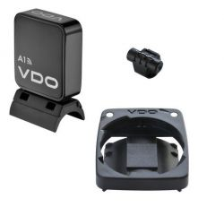 VDO-M fastening set 2nd bike wireless M1 & M2