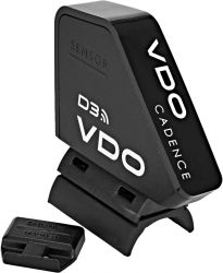 VDO-M pedal cadence kit for M5 & M6 wireless