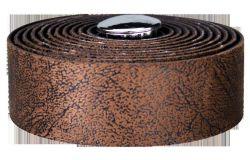 Velox handlebar tape Guidoline High Grip 3.0, brown