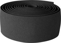 Velox handlebar tape Maxi Cork, black