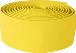 Velox handlebar tape Maxi Cork, yellow