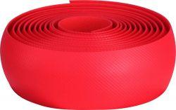 Velox stuurlint Guidoline, High Grip 1.5 ø0.15x3.0x230cm, rood