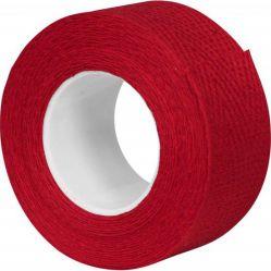 Velox stuurlint Tressorex 85, cotton 2.0x250cm, rood